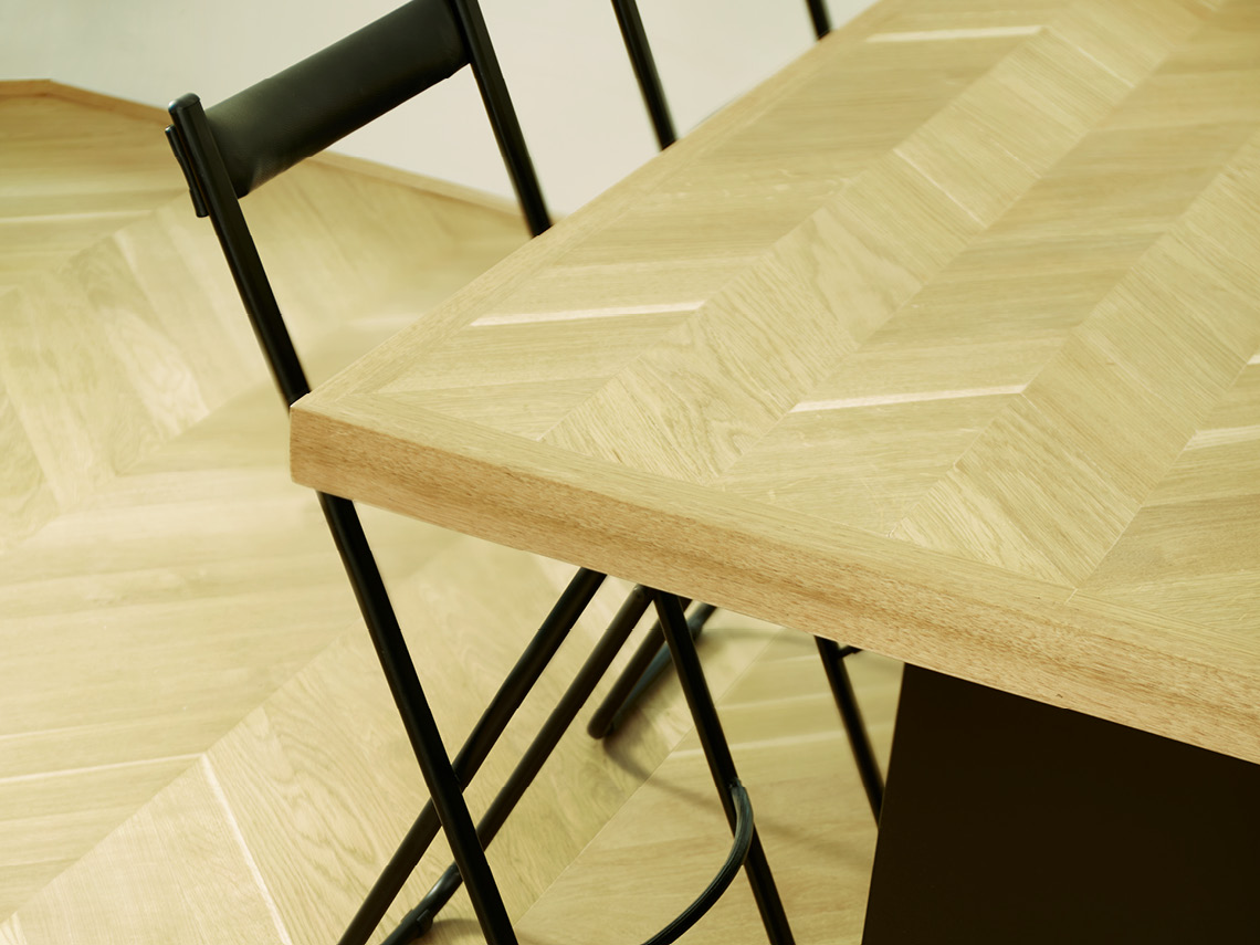 We Love Parquet The Art of Fine Parquetry Woolloomooloo