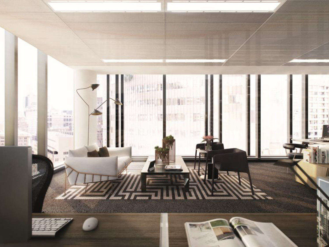 We Love Parquet The Art of Fine Parquetry Commonwealth Bank Building Martin Place