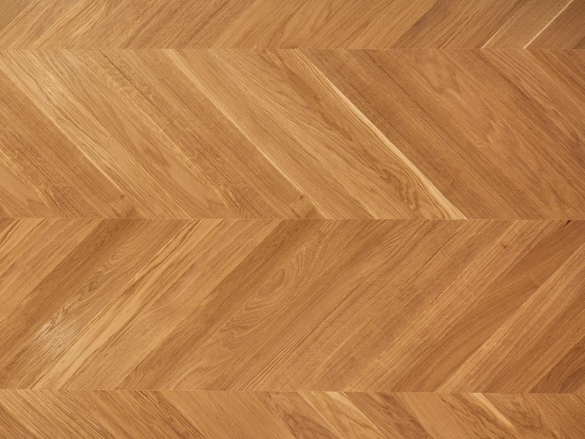 We Love Parquet The Art of Fine Parquetry European Oak Chevron