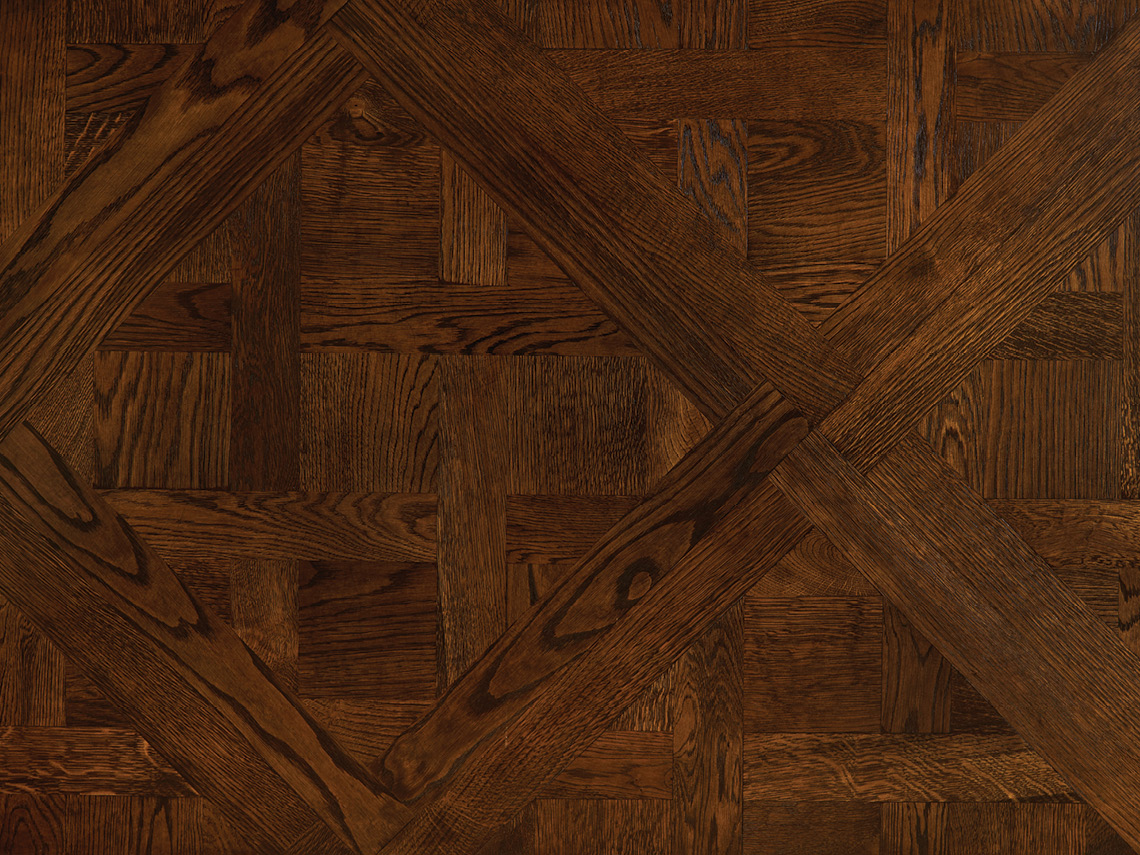 We Love Parquet The Art of Fine Parquetry European Oak French Panel