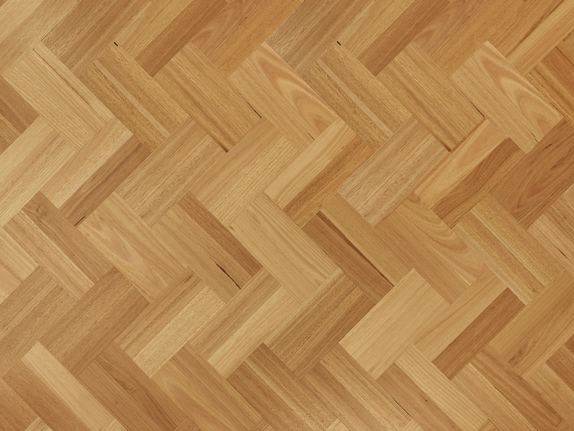 We Love Parquet The Art of Fine Parquetry Blackbutt Double Herringbone
