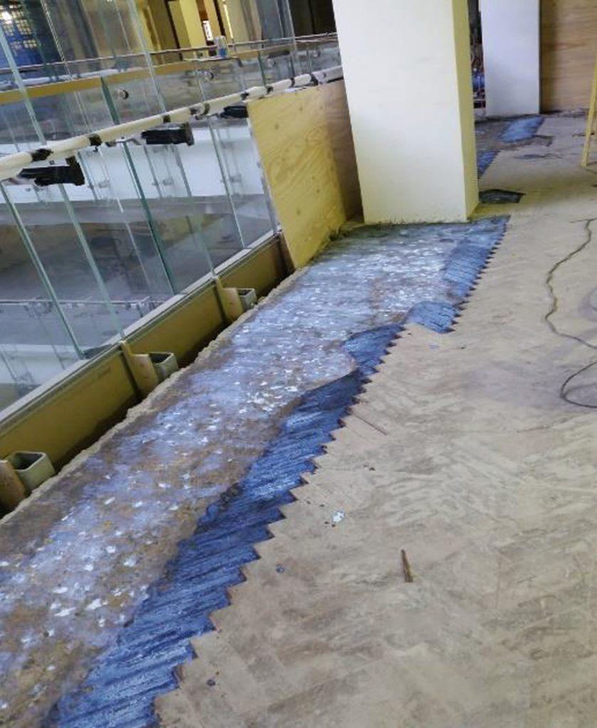 We Love Parquet Parquetry Floor Restoration