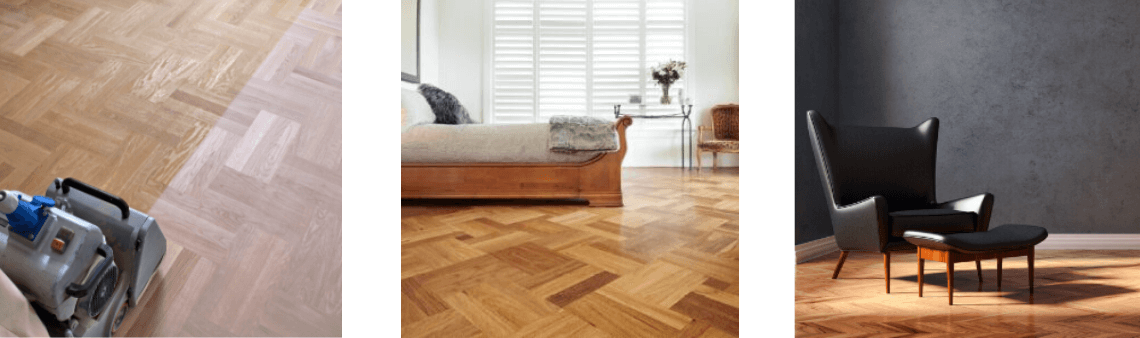 Wood Floor Polish Sydney