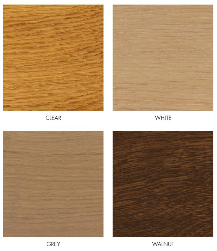 Colours of Prefinished Engineered Hardwood Parquet Flooring