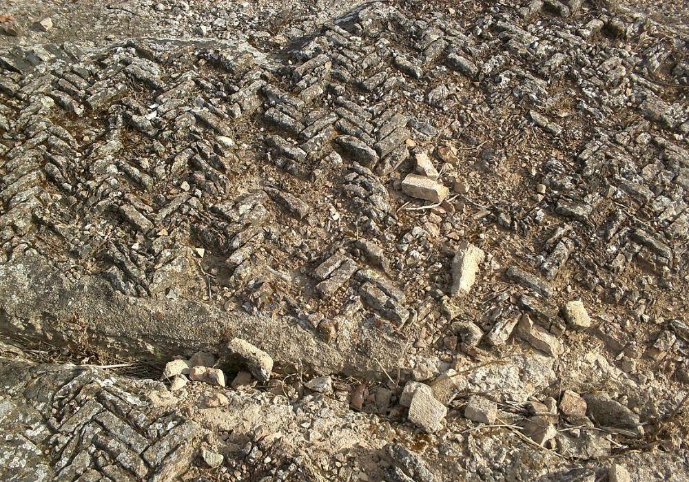 History of Herringbone Parquet Flooring