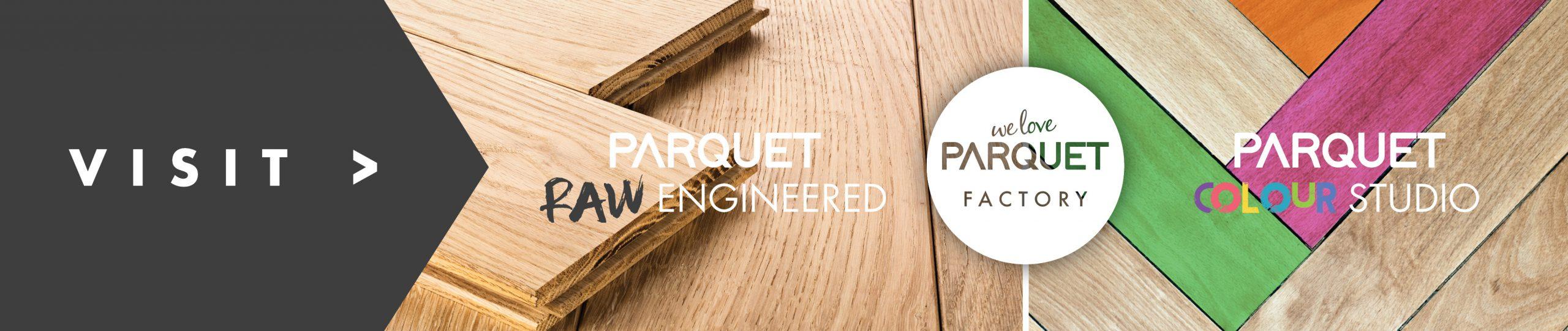 We Love Parquet Factory